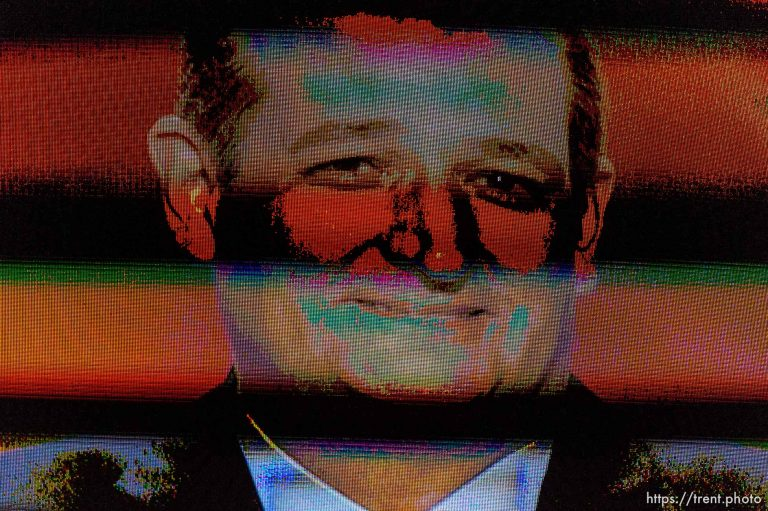 Trump's Republican National Convention: Ted Cruz