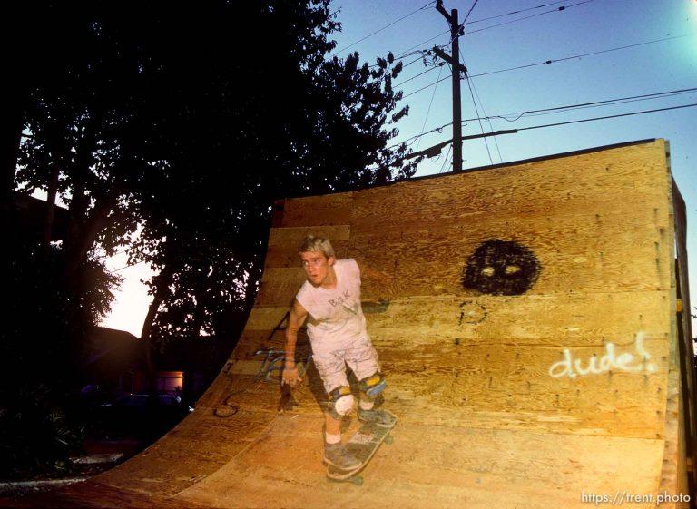 San Ramon Skate Crew
